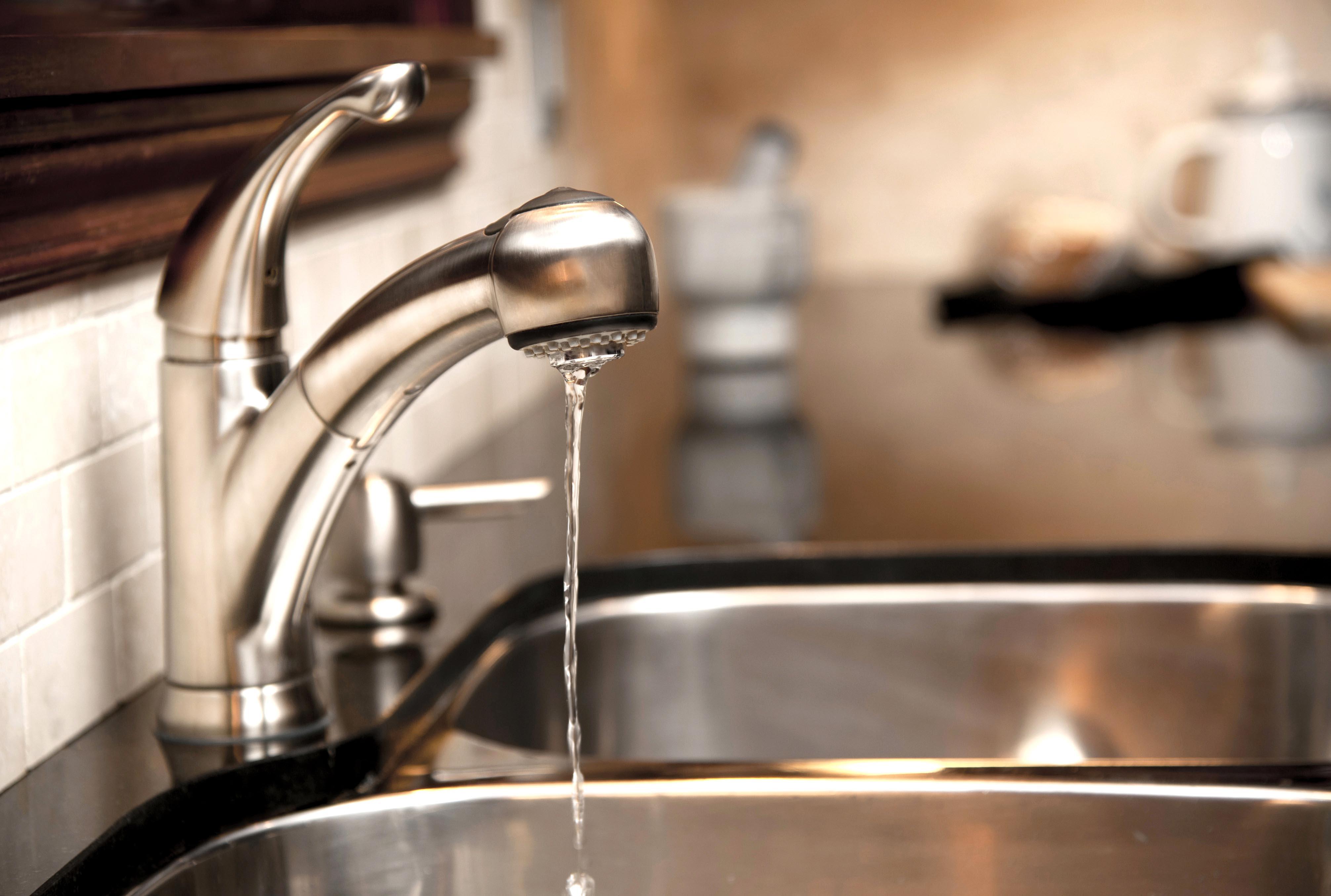 Відключення води по місту перенесли на 19 та 20 липня. Де саме  відключатимуть воду?